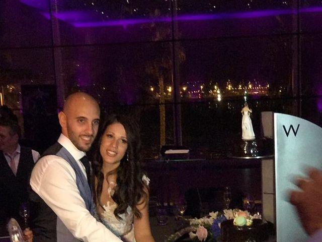 La boda de Antonio y Elena en Barcelona, Barcelona 3
