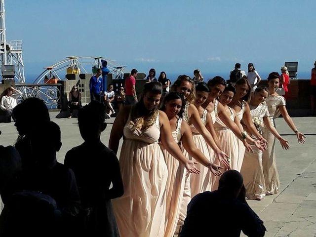 La boda de Antonio y Elena en Barcelona, Barcelona 1