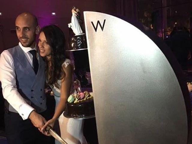 La boda de Antonio y Elena en Barcelona, Barcelona 5