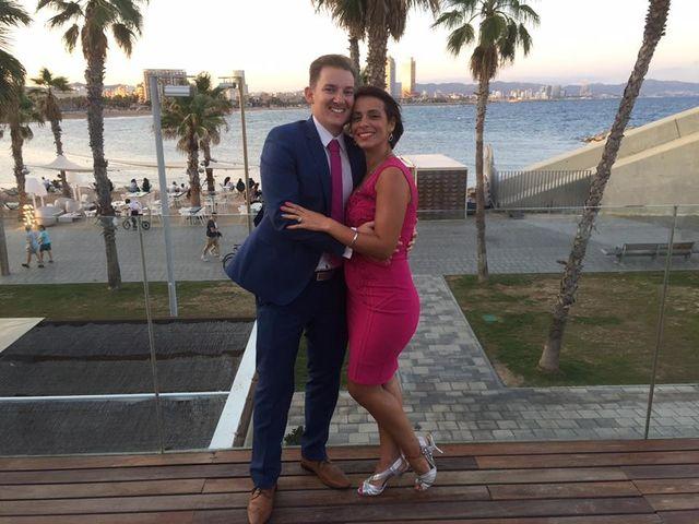 La boda de Antonio y Elena en Barcelona, Barcelona 7