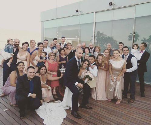 La boda de Antonio y Elena en Barcelona, Barcelona 8