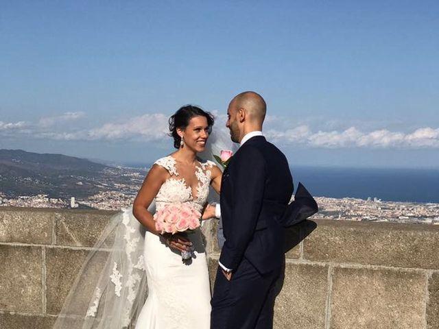 La boda de Antonio y Elena en Barcelona, Barcelona 11