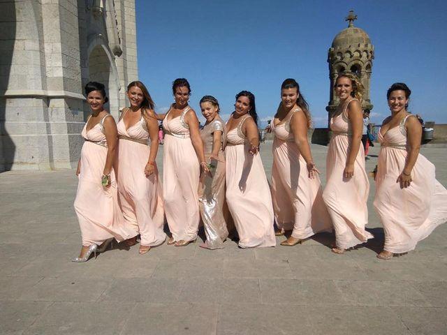 La boda de Antonio y Elena en Barcelona, Barcelona 14