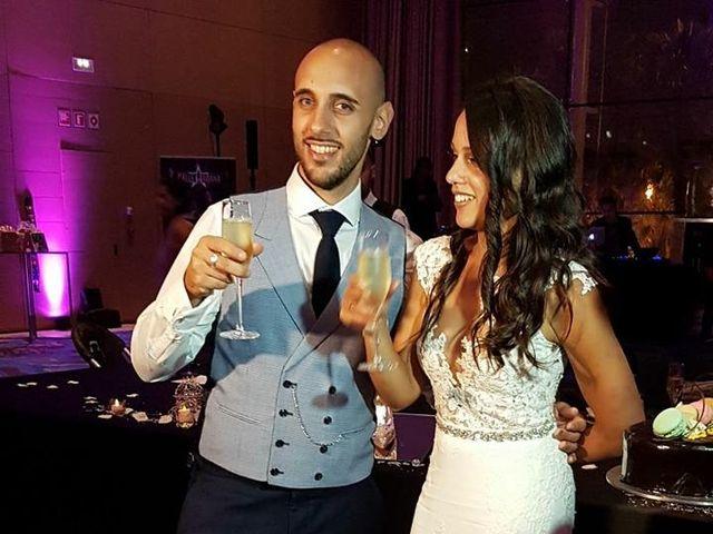 La boda de Antonio y Elena en Barcelona, Barcelona 16