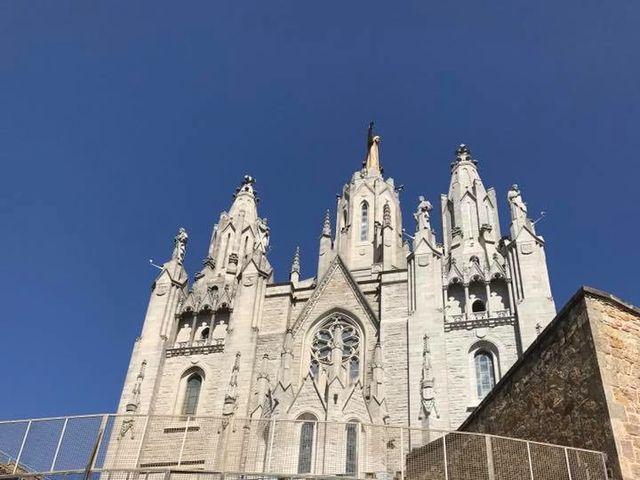 La boda de Antonio y Elena en Barcelona, Barcelona 28