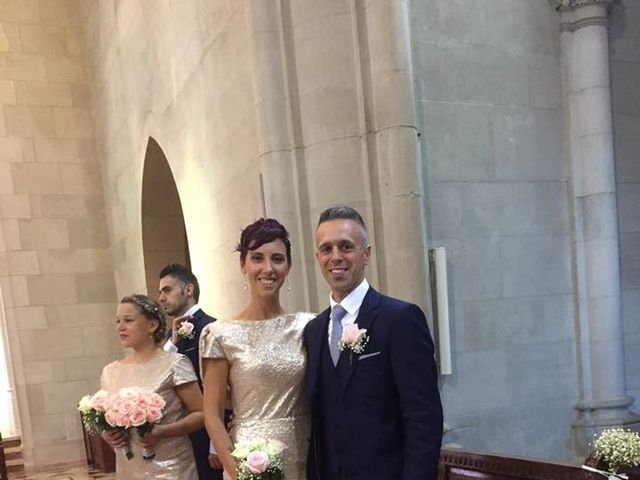 La boda de Antonio y Elena en Barcelona, Barcelona 34
