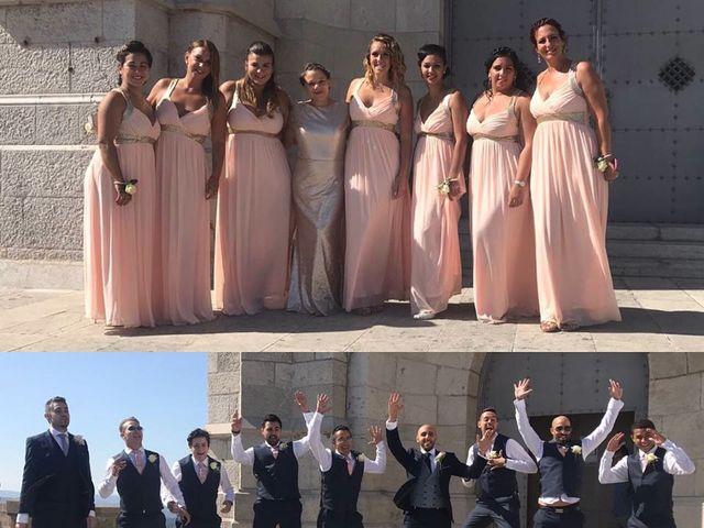 La boda de Antonio y Elena en Barcelona, Barcelona 42