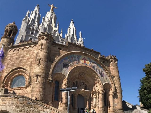 La boda de Antonio y Elena en Barcelona, Barcelona 51