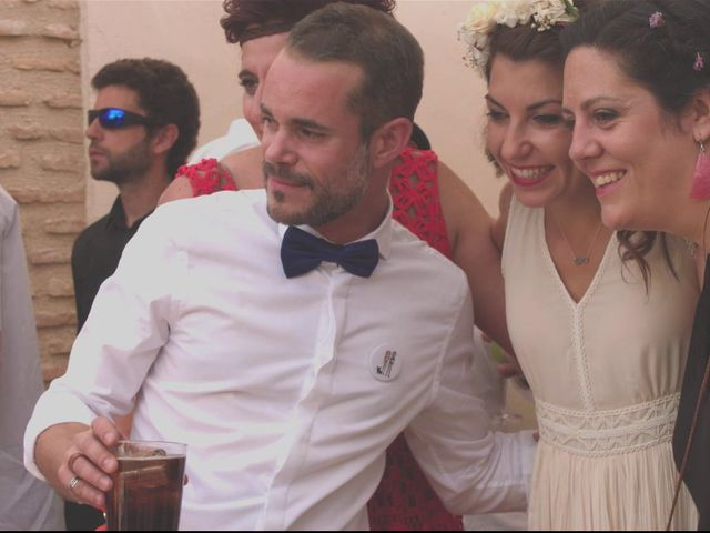 La boda de Noé y Patri en Toro, Zamora 8