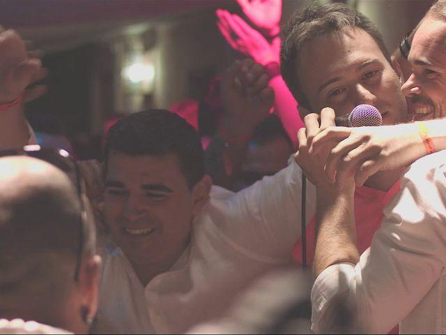 La boda de Noé y Patri en Toro, Zamora 18