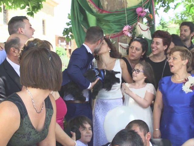 La boda de Noé y Patri en Toro, Zamora 30
