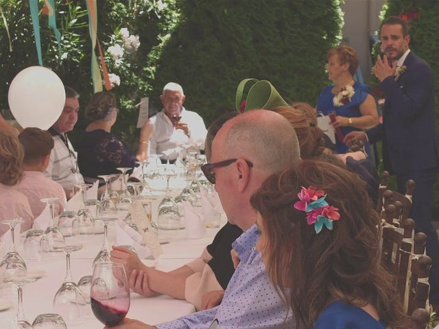 La boda de Noé y Patri en Toro, Zamora 33