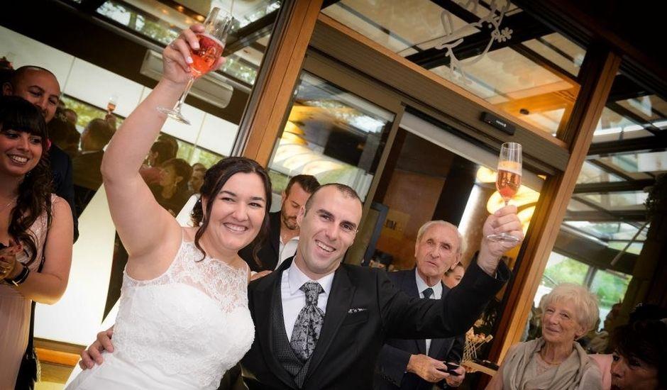 La boda de Javi y Patricia en Donostia-San Sebastián, Guipúzcoa