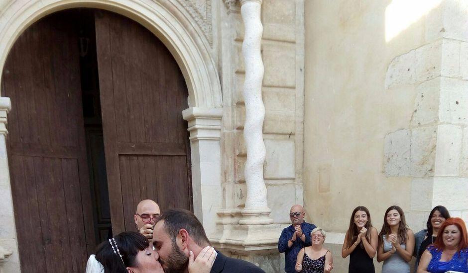 La boda de David  y Vanesa  en Landete, Cuenca