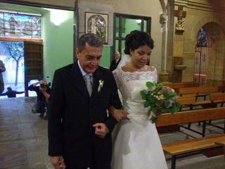 La boda de Sylvia y Freddy 2