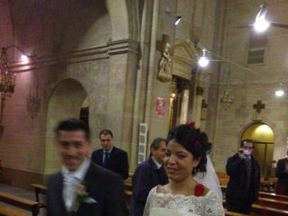 La boda de Sylvia y Freddy 3