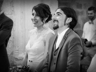 La boda de Alba y Lluís 3