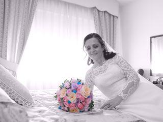 La boda de Estela y Felix 3