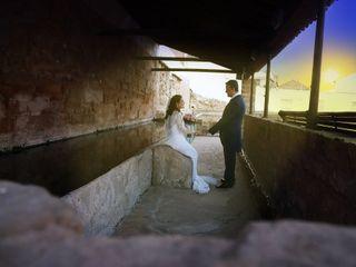 La boda de Estela y Felix