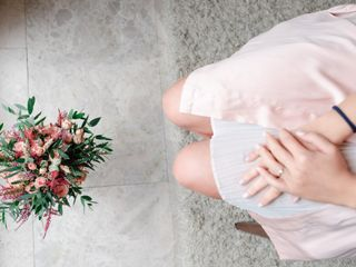La boda de Diana y Javi 3