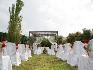 La boda de Noemi y Ruben 3