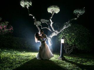 La boda de Noemi y Ruben 1