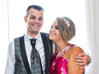 La boda de Ana y Jero 1