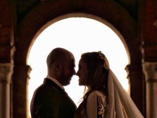 La boda de Amanda y Miguel 3