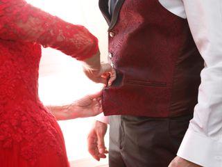 La boda de Amanda y Miguel 2