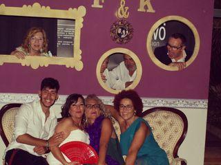 La boda de Mari Carmen  y Fernando  1