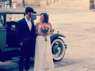 La boda de Mari Carmen  y Fernando  3