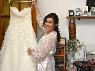 La boda de Raquel y Iosu 3
