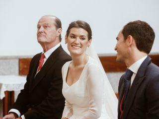La boda de Mar y Nacho