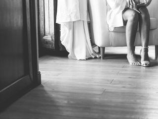 La boda de Samuel y Esperanza 3