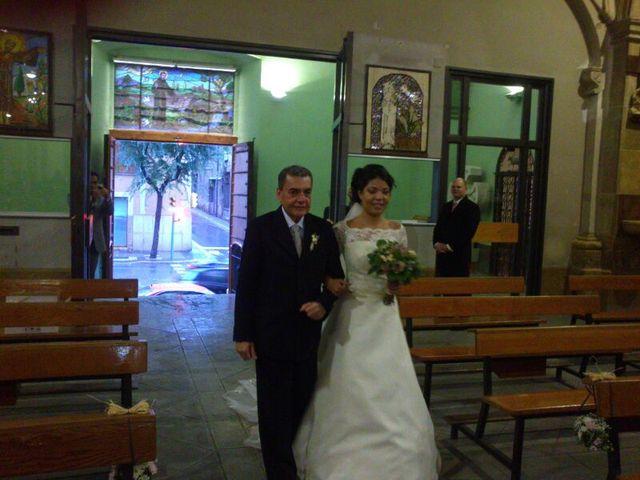 La boda de Freddy y Sylvia en Tarragona, Tarragona 5