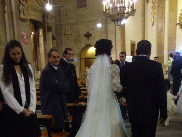 La boda de Freddy y Sylvia en Tarragona, Tarragona 6