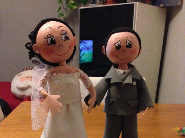 La boda de Freddy y Sylvia en Tarragona, Tarragona 2