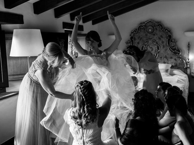 La boda de Ferran y Lucía en Olot, Girona 5