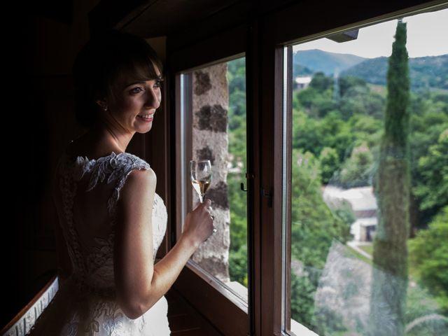 La boda de Ferran y Lucía en Olot, Girona 6