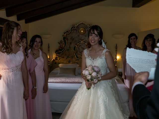 La boda de Ferran y Lucía en Olot, Girona 7