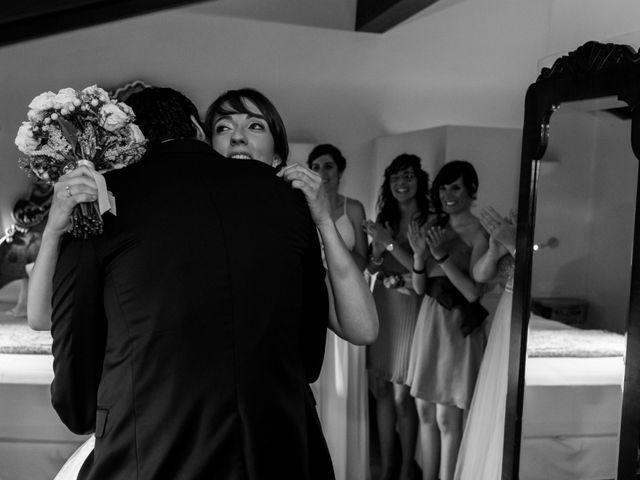 La boda de Ferran y Lucía en Olot, Girona 8