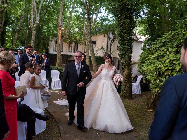 La boda de Ferran y Lucía en Olot, Girona 10