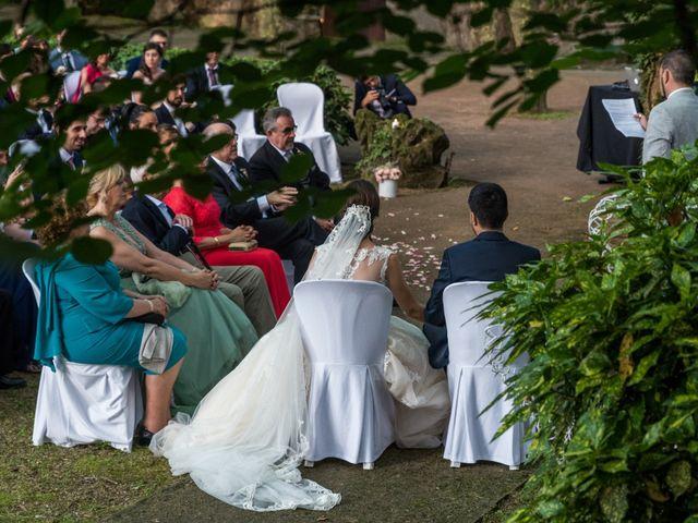 La boda de Ferran y Lucía en Olot, Girona 11