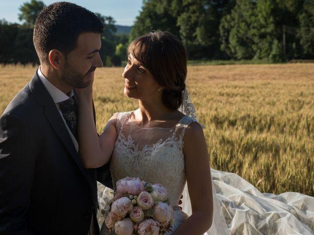 La boda de Ferran y Lucía en Olot, Girona 14