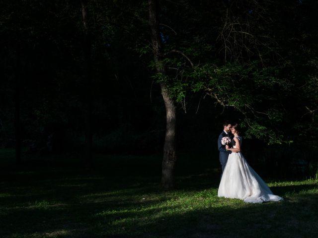 La boda de Ferran y Lucía en Olot, Girona 17