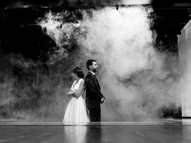 La boda de Ferran y Lucía en Olot, Girona 20