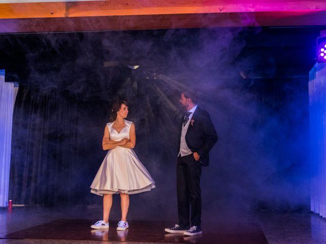 La boda de Ferran y Lucía en Olot, Girona 21