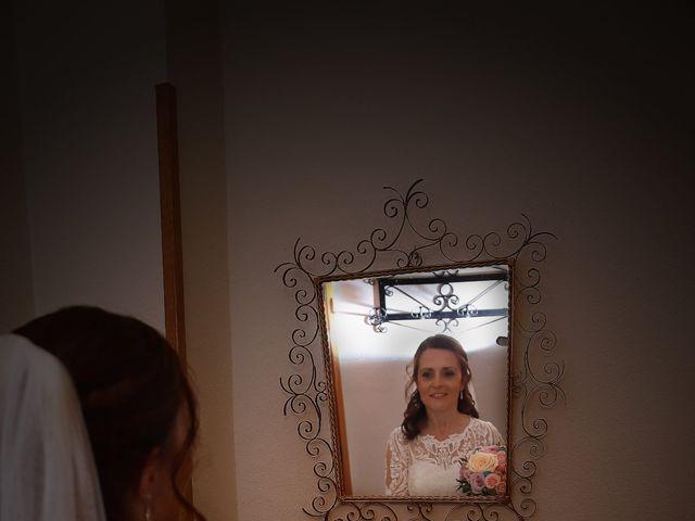 La boda de Felix y Estela en Santa Cruz De La Zarza, Toledo 4