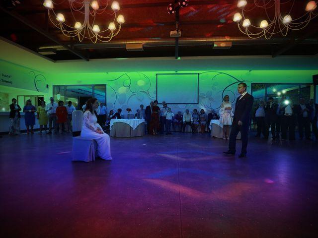 La boda de Felix y Estela en Santa Cruz De La Zarza, Toledo 9