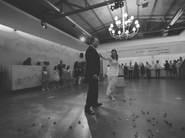 La boda de Felix y Estela en Santa Cruz De La Zarza, Toledo 10